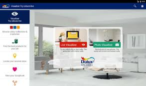 dulux visualizer za android apps on google play