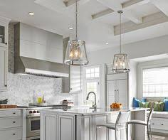 Lighting Kitchen Island White Kitchen Island With Stainless Steel Top Foter Kitchens