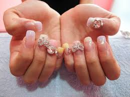 sponsored candilicious nails msmiolin