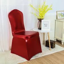 gold spandex chair covers metallic shiny gold and silver spandex chair cover banquet size