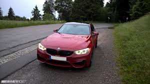 Bmw M3 Red - bmw m3 f80 imola red