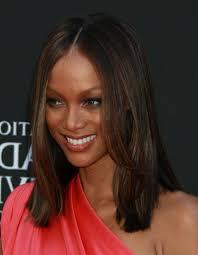 cute shoulder length hairstyles for black women medium length