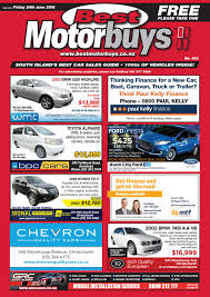 best motorbuys 24 06 16 by local newspapers issuu