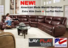 Sectional Reclining Sofas Leather Southern Motion Reclining Sofa Sectionals