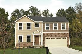 Affordable Floor Plans New Homes For Sale At Villages Of Sterling Green In Xenia Oh