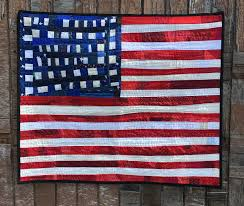 American Flag Duvet Abstract Quilt Archives Noelle O Designs