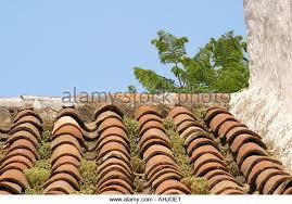 Mediterranean Roof Tile Roof Tiles Spain Stock Photos U0026 Roof Tiles Spain Stock Images Alamy