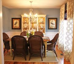 Benjamin Moore Dining Room Colors A Client U0027s Bachelor Pad Overhaul The Dining Room Emily A Clark