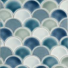Multi Color Backsplash Tile by Where To Find Quality Handcrafted Ceramic U0026 Cement Tile Ceramics