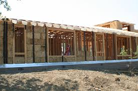 framing bale walls how to the last straw journal