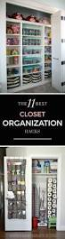 Best Closet Organizers 25 Best Nursery Closet Organization Ideas On Pinterest Baby