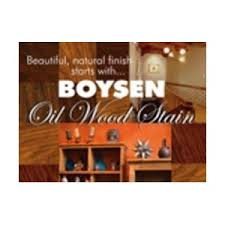 boysen 2708 oak 1l oil wood stain wilcon depot inc