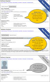 Resume Employment History Format by Jobstreet Resume Format Sample Resume Format