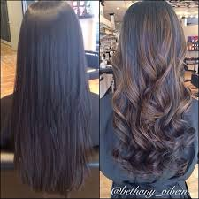should wash hair before bayalage best 25 balayage highlights brunette ideas on pinterest
