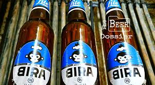 light beer calories list bira light bira 91 s new low calorie variant the dude dossier