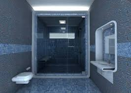 tiled bathrooms ideas glass tile bathroom ideas 5