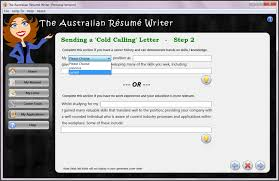 australian resume writer cover letter wizard the australian