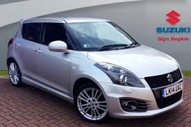 used suzuki swift 1 6 for sale motors co uk