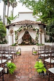 wedding venues in los angeles outdoor wedding venue in los angeles say yes in