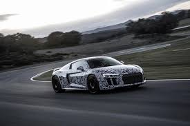 Audi R8 Sport - michelin pilot sport cup 2 tires available for new audi r8