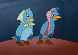 birds cinderella disney wiki fandom powered wikia