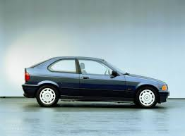 1994 bmw 3 series information and photos zombiedrive