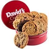 Mrs Fields Gift Baskets Amazon Com Mrs Fields Brownie U0026 Cookie Gift Basket Home U0026 Kitchen
