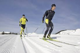 cross country skiing hotel almschlössl u0026 schrotteralm obertauern