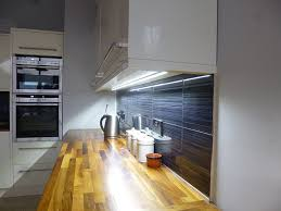 very bright white 120 led under cabinet lighting kit 2 x 1metre