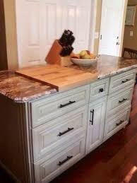 Cabinets For Kitchen Island Kitchen Island Hometalk
