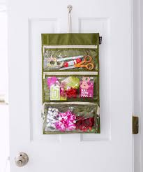 gift wrapping station gift wrap organizer