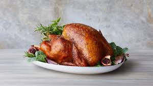 10 13 lb fully cooked turkey meals in store