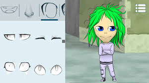 anime chibi avatar maker anime chibi android apps on google play