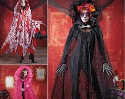 Catarina Halloween Costume Los Muertos Costume Etsy