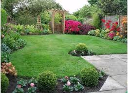 backyard landscaping ideas along fence backyard landscaping gogo