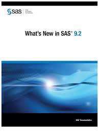 sas 9 2 sas software subroutine