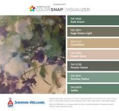 color scheme for parisian patina sw 9041 patinas parisians and