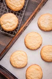 soft and chewy sugar cookies recipe simplyrecipes com