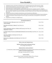 radiation therapist resume samples csat co