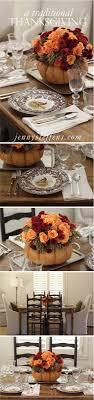 steffens hobick thanksgiving table setting diy flower