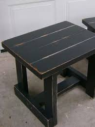 red and black coffee table coffee tables ideas top distressed black coffee table distressed