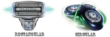 electric shaver is better than a razor for in grown hair foil vs rotary shaver who takes the glory of the best electric