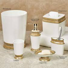 silver bathroom accessories bathroom accessories sets gold gold