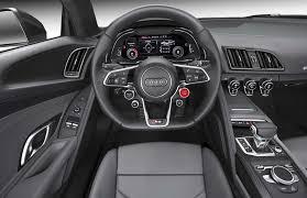 Audi E Tron Interior Dailytech End Of The Road For The Audi R8 E Tron