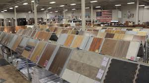 1 million sq ft of hardwood laminate tile and
