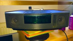 Bose Kitchen Radio Under Cabinet by Bose Cd Player Radio Bose Wave System Cd Radio Bose Wave Music