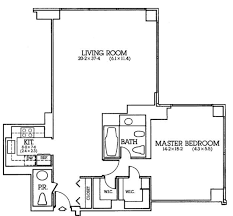 Trump Tower Floor Plans by Trump Tower Nyc Apartments For Sale And Rent Citty