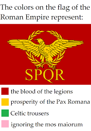 What Do Colors Represent Magister What Do The Colors On The Flag Stand For