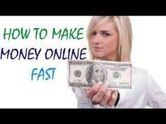how can i earn money through internet easiest way to make money