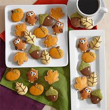 8 best thanksgiving cookies for 2017 assorted chocolate sugar